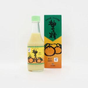 柚子の精(大)